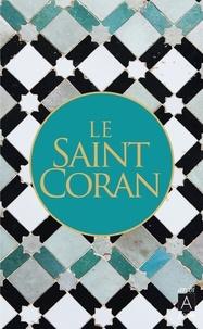 Hachemi Hafiane - Le Saint Coran et la traduction du sens de ses versets en claire langue française.