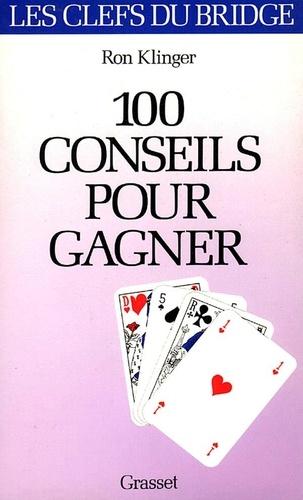 R Klinger - 100 conseils pour gagner.