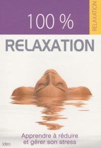 Elain van der Zeil - 100% relaxation.
