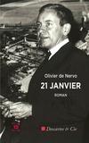 Olivier de Nervo - 21 janvier.