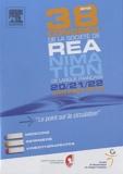 SRLF - 38e Congrès de la Société de Réanimation de Langue Française, 20-21-22 janvier 2010 - CD-ROM.