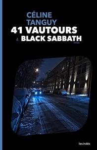 Céline Tanguy - 41 Vautours - 4. Black Sabbath.