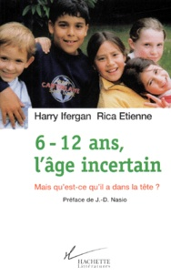 Harry Ifergan et Rica Etienne - .