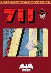 711 - Tome 2, Lâge dor de la bande dessinée américaine.pdf