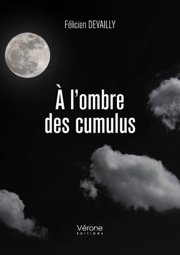 Félicien Devailly - A l'ombre des cumulus.