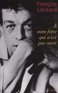 François Léotard - .