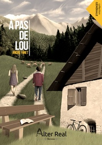 André Fanet - À pas de Lou.