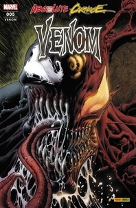 Donny Cates et Iban Coello - Absolute Carnage - Venom N° 5 : Projet surveillance.