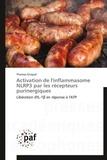 Thomas Gicquel - Activation de l'inflammasome NLRP3 par les récepteurs purinergiques.