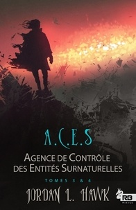 Entités Surnaturelles Agence Volume Contrôle Aces Des 2broché De WHIe9YD2E