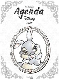 Histoiresdenlire.be Agenda art-thérapie Disney Image