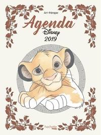 Téléchargement gratuit de manuels Agenda Disney  (French Edition) par Hachette 9782017045212