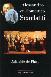 Adélaïde de Place - .