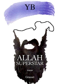 YB - Allah Superstar.