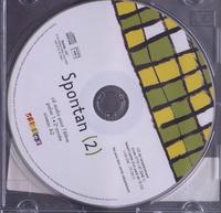Nathalie Faure-Paschal - Allemand palier 1 - 2e année A2 Spontan (2). 1 CD audio