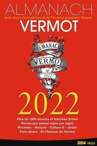 Hachette - Almanach Vermot.