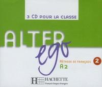 Alter ego 2 Méthode de français A2 - 3 CD audio pour la classe.pdf