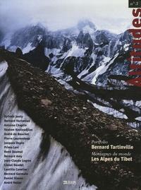 Sylvain Jouty - Altitudes N° 3 : .
