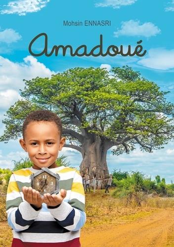 Mohsin Ennasri - Amadoué.