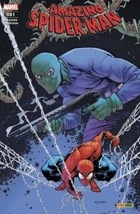 Nick Spencer et Kim Jacinto - Amazing Spider-Man N° 1 : Tous pécheurs (1).