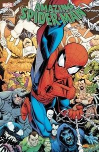 Nick Spencer et Federico Vicentini - Amazing Spider-Man N° 3 : Le retour du Bouffon vert.