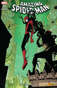 Nick Spencer et Matthew Rosenberg - Amazing Spider-Man N° 6 : Les derniers restes (3).