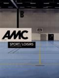 Christophe Hespel et Frédéric Mialet - AMC Hors-série : Sport/Loisirs 2012.
