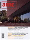 Julien Monfort et Emmanuel Combarel - AMC N°138 Novembre 2003 : Le Moniteur Architecture.