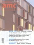 Catherine Séron-Pierre et Jean-François Drevon - AMC N° 145 Septembre 200 : Spécial Logement.