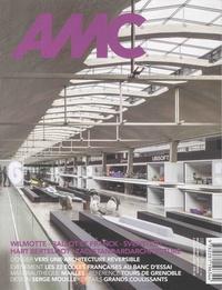 Gilles Davoine - AMC N° 262, Septembre 20 : Vers une architecture réversible.