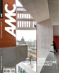 Gilles Davoine - AMC N° 292, décembre 202 : Les 100 bâtiments de l'année 2020.