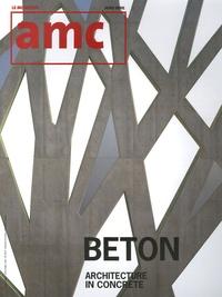 Dominique Boudet et Jean-François Drevon - AMC N° Hors-série : Béton - Architecture in concrete.