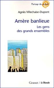 Agnès Villechaise-Dupont - .