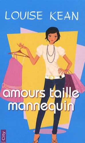 Louise Kean - Amours taille mannequin.