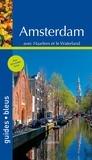 Hachette - Amsterdam - Avec Haarlem et le Waterland. 1 Plan détachable