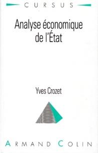 Yves Crozet - .