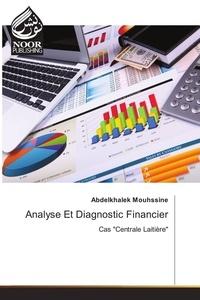 Analyse et diagnostic financier - Cas Centrale Laitière.pdf