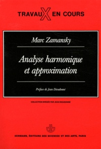 Analyse harmonique et approximation.pdf