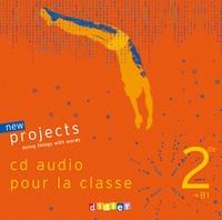 Anglais 2e B1 New Projects - Cd audio pour la classe.pdf