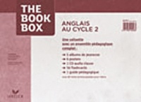 Jo Bertrand et Laurence Chrétien - Anglais au cycle 2 - The Book Box. 1 CD audio