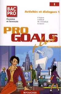 Anglais Pro Goals plus - 4 cassettes audio.pdf