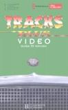 Brigitte Lallement et Stéphane Carré - Anglais Tle séries technologiques Tracks plus. 1 Cassette Vidéo