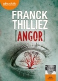 Franck Thilliez - Angor. 1 CD audio