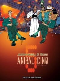 Anibal cinq Intégrale, Dix femme.pdf