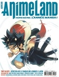 Collectif - AnimeLand Hors-série N° 23, no : Mangas.