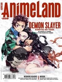 Collectif - AnimeLand N° 228, Septembre-no : .