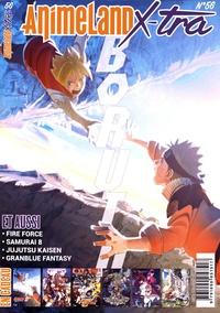 Collectif - AnimeLand N° 229, décembre 201 : .