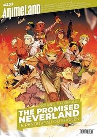 Ynnis Editions - AnimeLand N° 232 : Promised Neverland.