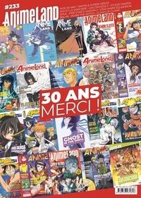 Ynnis Editions - AnimeLand N° 233 : .