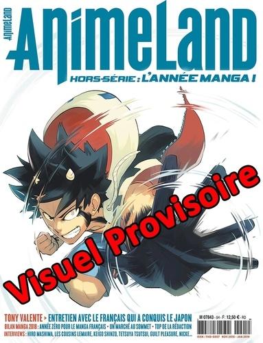 Collectif - AnimeLand N° 27, octobre-décem : .